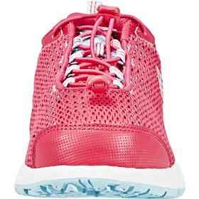 Columbia Drainmaker III Shoes Kinder tango pink/sky blue